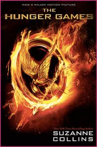How many words in the hunger games book
